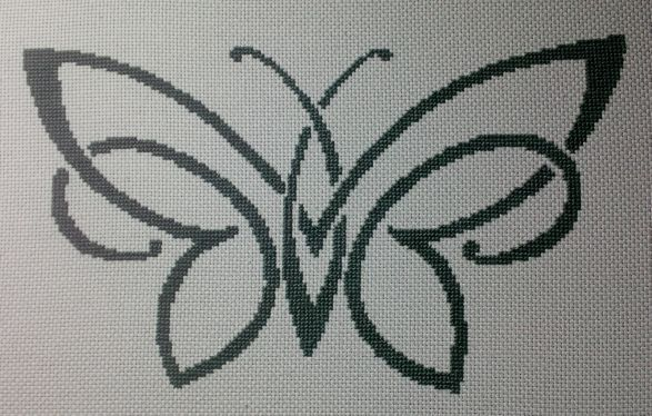 butterfly-cross-stitch